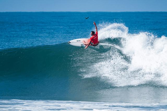 Frederico 'Kikas' Morais - Mundial de Surf 2021 - El Salvador
