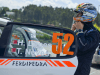 Hugo Lopes - Rally Portugal