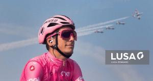 João Almeida - Ciclista
