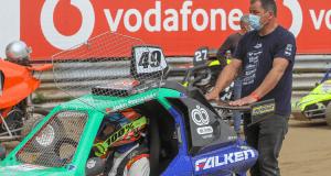 João Pinheiro - Kartcross 2021 - Montalegre