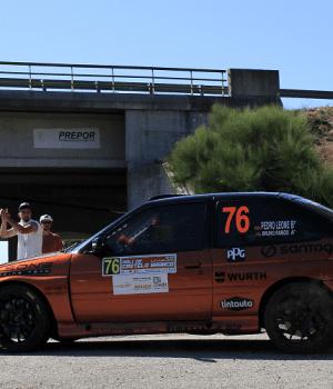 Leone Racing Team