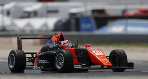 Manuel Espírito Santo - Fórmula 4 Espanha - Navarra