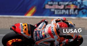 Marc Marquez - Honda