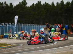 Nacional de Karting - Leiria