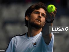 Pedro Sousa - Tenista