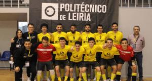 Politécnico de Leiria - Futsal Masculino