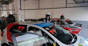 Rafael Antunes - KIA Picanto GT Cup