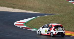 Rafael Antunes - KIA Picanto GT Cup - Portimão