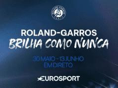Roland Garros Brilha Como Nunca - Eurosport