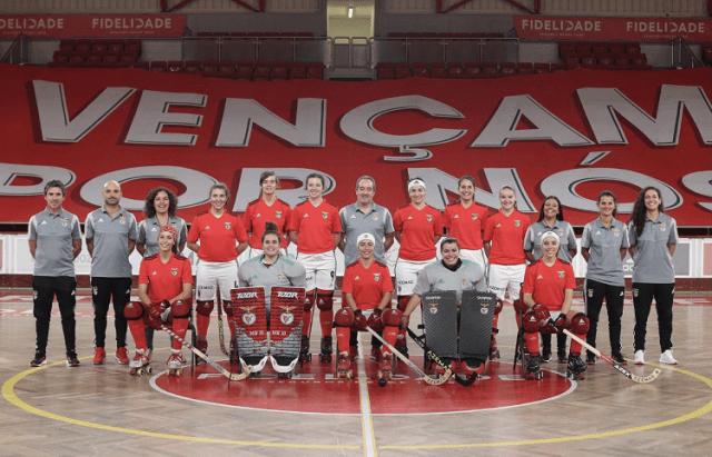 SL Benfica - Hóquei em Patins