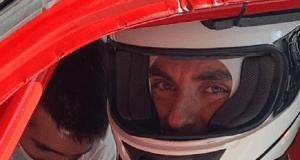 Vítor Gouveia - KIA Picanto GT Cup