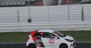 Vítor Gouveia - KIA Picanto GT Cup 2021 - Portimão
