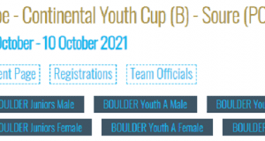 EY Cup Soure 2021