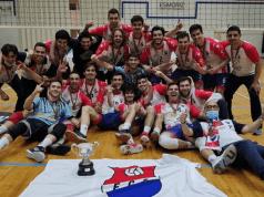 Esmoriz GC - Sub-21 - Voleibol