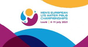 Europeu de Polo Aquático 2021 - Loulé