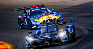 Filipe Albuquerque - IMSA SportsCar 2021 - Watkins Glen