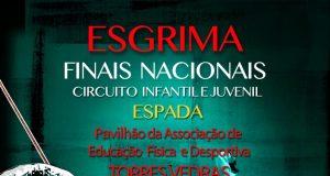 Finais Nacionais de Espada 2021 - Torres Vedras