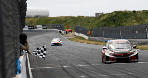 Franco Girolami - TCR Europa 2021 - Zandvoort