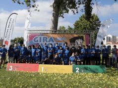 Gira-Volei 2021 - Campeões