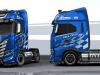 ETRC 2021 - Iveco Pace Truck