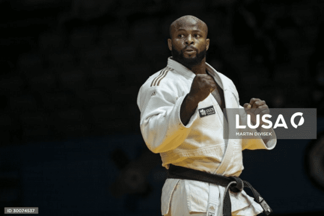 Jorge Fonseca - Judoca