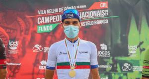 José Neves - Nacional de Estrada 2021 - Castelo Branco