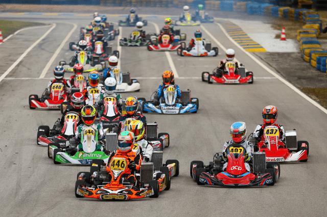 Karting KIA 2021 - Baltar