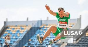 Lenine Cunha - Atletismo Adaptado