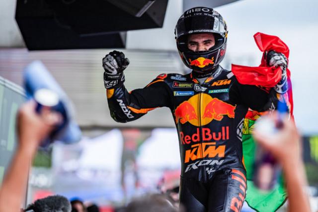 Miguel Oliveira - MotoGP 2021 - Barcelona