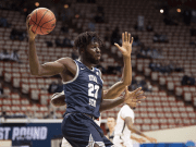 Neemias Queta - NBA Draft Combine
