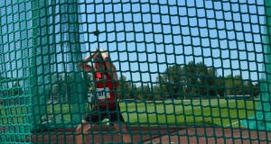 Pista de Atletismo Gémeos Castro