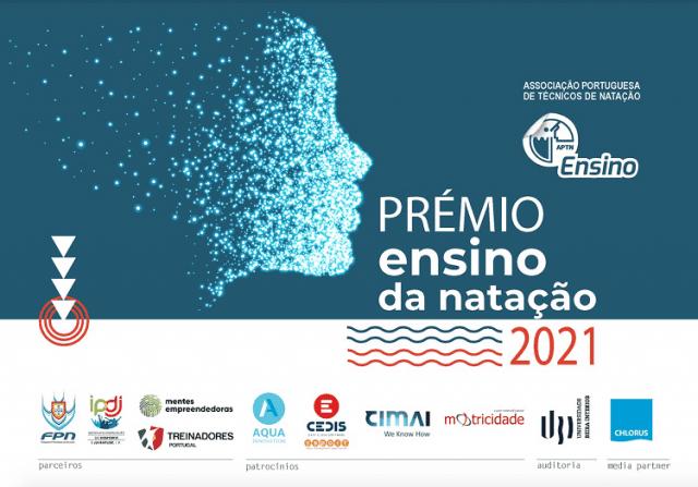 Prémio Ensino da Natação 2021