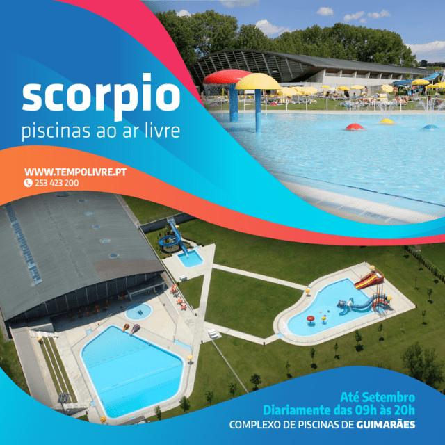 Scorpio - Guimarães