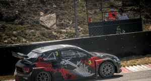 Tamas Kárai - RX Portugal 2021 - Montalegre