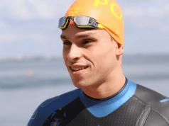 Tiago Campos - Nadador
