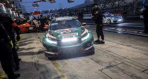 Tiago Monteiro - 24 Hrs de Nurburgring