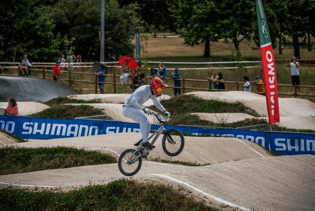 Bruno Cardoso - BMX