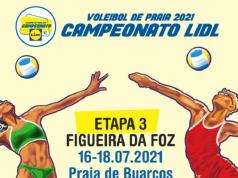 Campeonato Lidl 2021 - Figueira da Foz