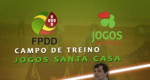 Campo de Treino FPDD - Aveiro