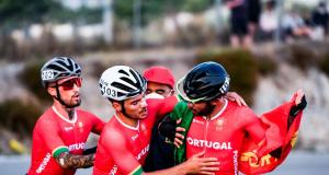 Canelas 2021 - Mais medalhas na Patinagem de Velocodade