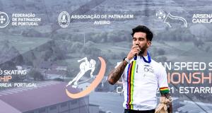 Diogo Marreiros - Canelas 2021