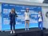 Europeu Júnior de Águas Abertas 2021 - Pódio