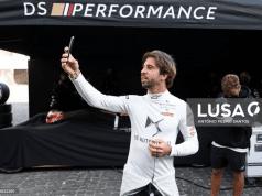 Félix da Costa - Fórmula E 2021 - Nova Iorque