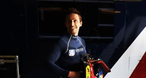 Filipe Albuquerque - United Autosports