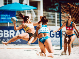 GDR Leça / Lovetiles - Portugal Beach Handball Tour 2021 - 1ª Etapa