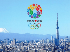 JO's Tokyo 2020
