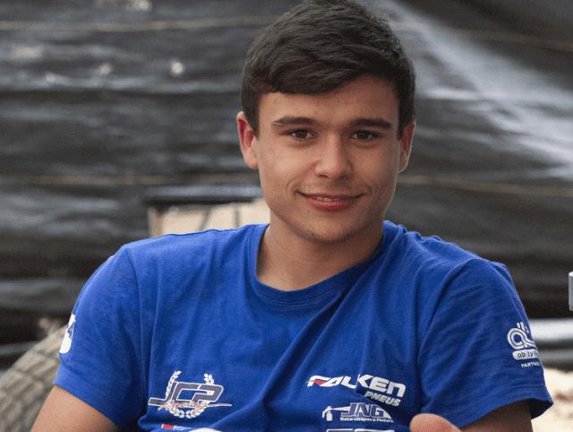 João Pinheiro - Kartcross
