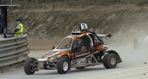 Luís Almeida - Kartcross