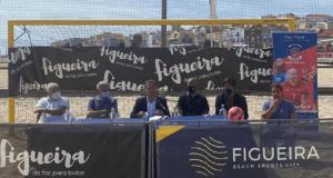 Madjer Cup 2021 - Figueira da Foz
