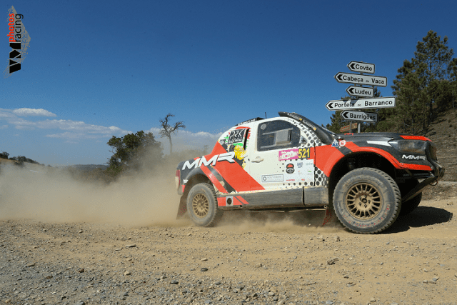 PRK Sport Rally Team